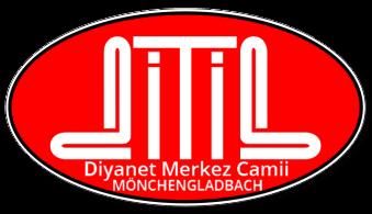Diyanet Merkez Camii Mönchengladbach